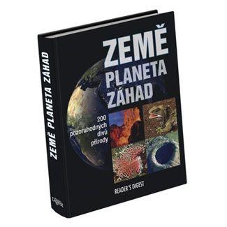 Danger Britta, Kolektiv: Země - Planeta záhad cena od 627 Kč