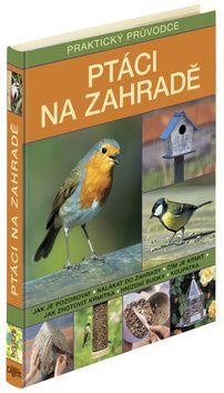 Green Jen, Kolektiv: Ptáci na zahradě cena od 563 Kč