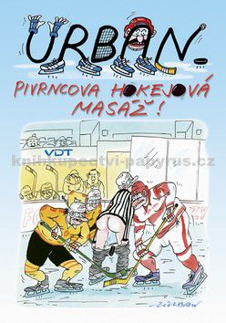 Jan Kohoutek Pivrncova hokejová masáž! cena od 0 Kč