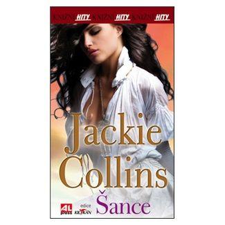 Jackie Collins: Šance cena od 100 Kč