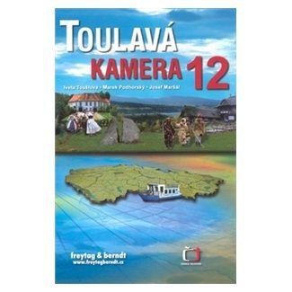 Josef Maršál: Toulavá kamera 12 cena od 247 Kč