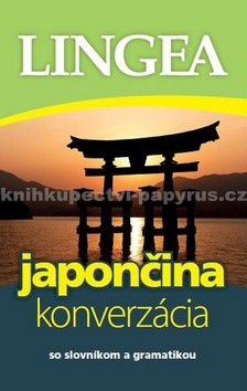 Japončina - konverzácia so slovníkom a gramatikou cena od 213 Kč