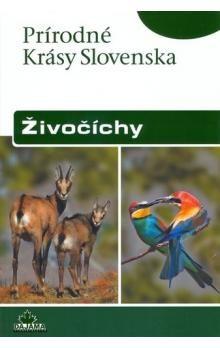 Radimír Siklienka: Živočíchy - Prírodné krásy Slovenska cena od 194 Kč