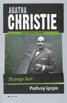 Agatha Christie: Podivný šprým / Strange Jest cena od 0 Kč