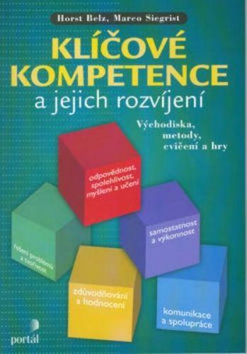 PORTÁL Klíčové kompetence a jejich rozvíjení cena od 317 Kč