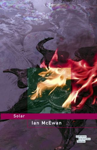 Ian McEwan: Solar cena od 206 Kč