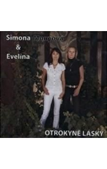 Simona Monyová: Otrokyně lásky - písňové texty - CD cena od 127 Kč