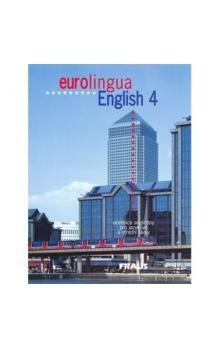 Kolektiv: eurolingua English 4 - učebnice cena od 312 Kč