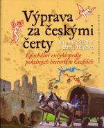 Lidové noviny Výprava za českými čerty cena od 578 Kč
