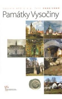 kol.: Památky Vysočiny 2008/2009 cena od 152 Kč