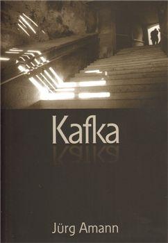 Jürg Amann: Kafka cena od 240 Kč