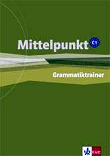 A. Daniels, Ch. Estermann: Mittelpunkt C1 - Učebnice cena od 208 Kč