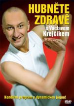 Urania Hubněte zdravě s Václavem Krejčíkem - DVD cena od 238 Kč