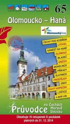 Olomoucko-Haná 65 cena od 56 Kč