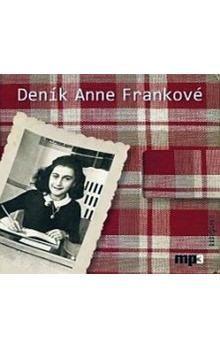 Anne Franková: Deník Anne Frankové cena od 167 Kč