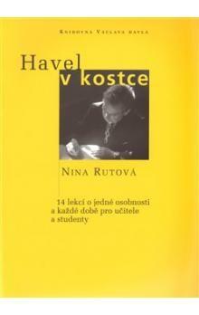 Nina Rutová: Havel v kostce cena od 144 Kč