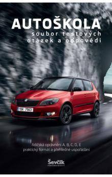 Autoškola 2011 - Soubor testových otázek a odpovědí cena od 56 Kč