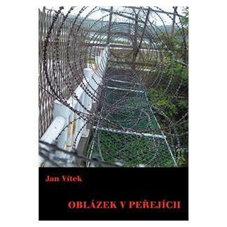Jan Vítek: Oblázek v peřejích cena od 218 Kč