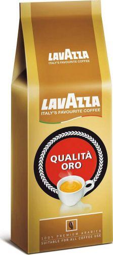 Lavazza Káva zrnková Qualitá Oro 500g cena od 0 Kč