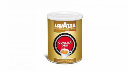 Lavazza Káva zrnková Qualitá Oro 250g cena od 126 Kč