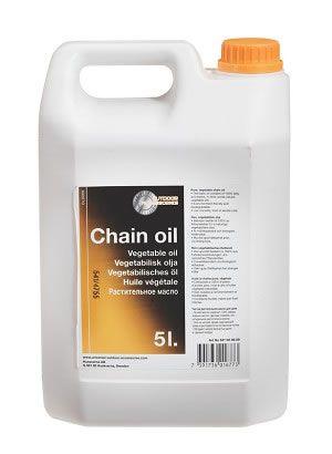 PARTNER Bio řetězový olej 5 l 531024809