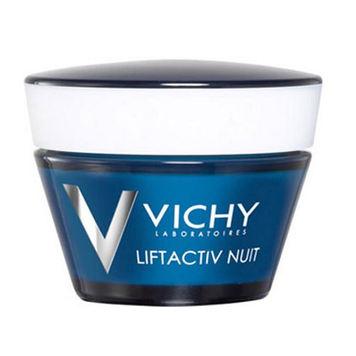 Vichy LIFTACTIV DERM SOURCE noční 50ml