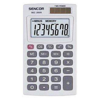 Sencor SEC 255 cena od 56 Kč