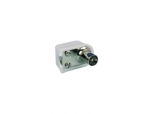 SENCOR Sencor Koaxiální anténní konektor kolmý