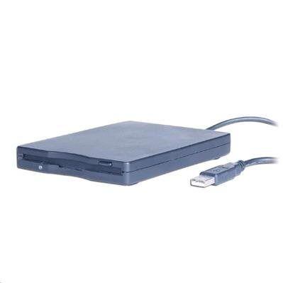 """FDD 3,5"""" 1,44MB USB externí GEMBIRD"""