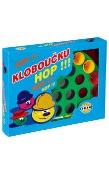 Směr Kloboučku hop II. cena od 99 Kč