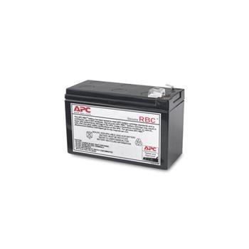 RBC110 výměnná baterie pro BE550G-CP, BE550G-FR - APCRBC110