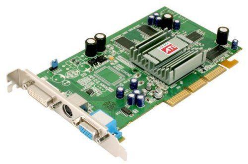 Sapphire VGA ATI Radeon 9250 (11046-01-20R)