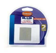 Hähnel HL-L20 - E61PHH10002050