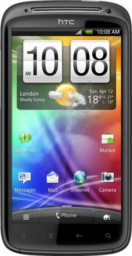 HTC Sensation cena od 4900 Kč