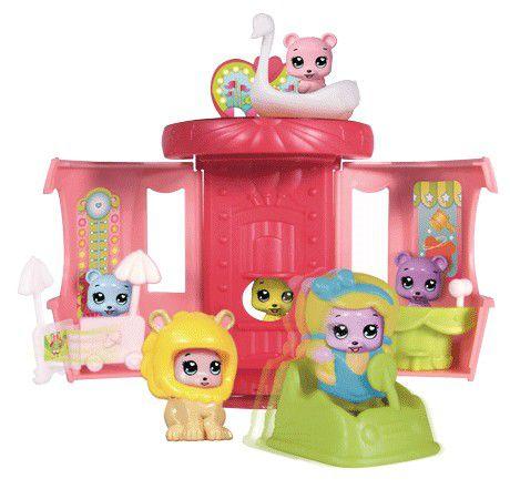 EPEE Party animals 2,hrací sada asst 3 - NOVINKA cena od 225 Kč