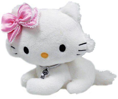 EPEE Charmmy Kitty, 15cm cena od 169 Kč