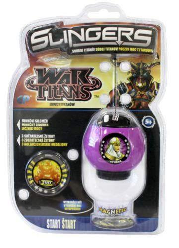 EP Line Slingers: Slingers start - EP Line Slingers cena od 149 Kč