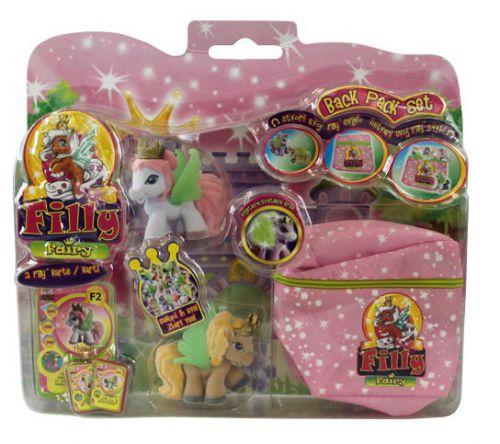 EPEE Filly Fairy s taštičkou cena od 0 Kč
