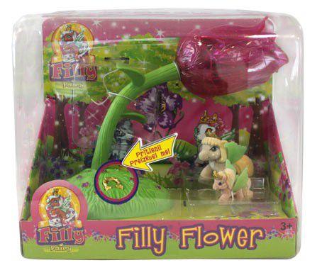 EPEE Filly Fairy sada zvoneček cena od 280 Kč