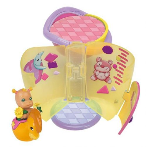 EPEE Paciocchini miminka,hrací sada hrací koutek cena od 466 Kč