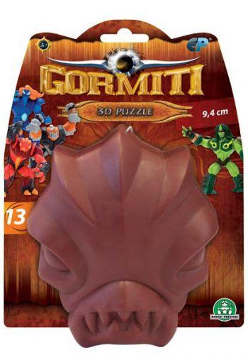 EPEE Gormiti 3D puzzle