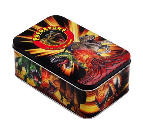 EPEE Pčervenýators kovová krabička - NOVINKA cena od 99 Kč