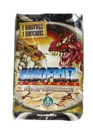 EPEE Dinofroz sáček cena od 69 Kč