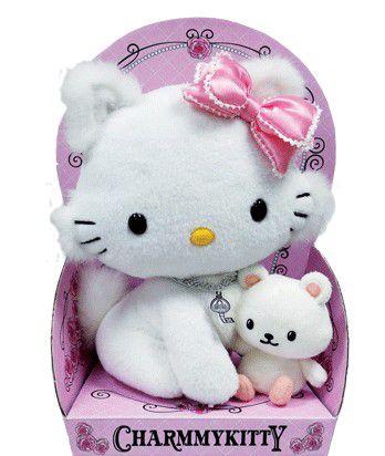 EPEE Charmmy Kitty s křečkem cena od 399 Kč
