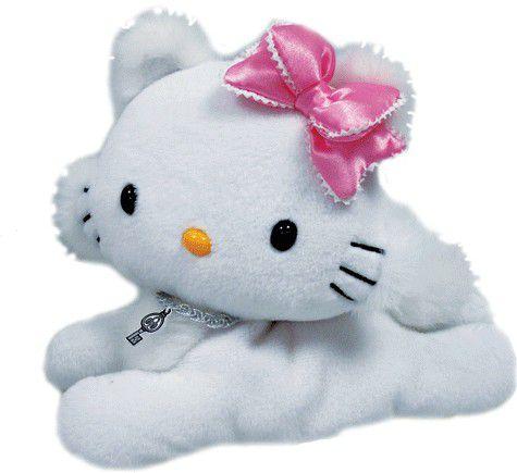 EPEE Charmmy Kitty se schránkou cena od 445 Kč