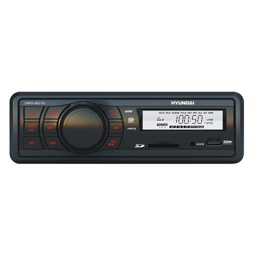 Hyundai CMRX 4802 SU