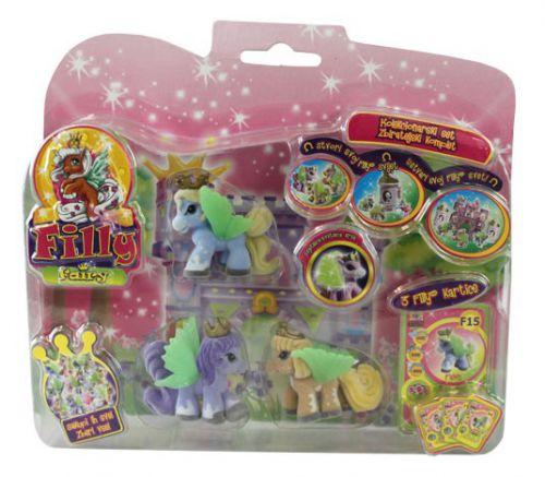 EPEE Filly Fairy blistr cena od 199 Kč