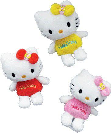 EPEE Hello Kitty magnet 10cm cena od 149 Kč