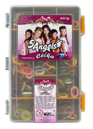 EPEE Céčka 5 Angels 100 ks cena od 32 Kč