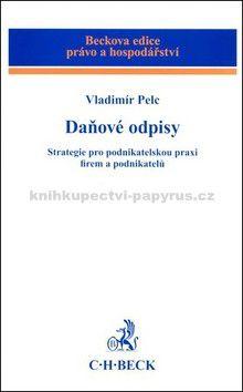 Vladimír Pelc: Daňové odpisy cena od 114 Kč
